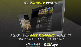 Pic2Go extends its RunPage Platform with a new Runner Profile