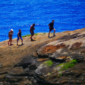Xplorer Fitness Challenge – A True White-glove Experience with a Twist of Full-on Grit