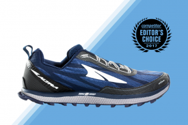 "Competitor Magazine Awards Editor's Choice to the Altra Superior 3.0, Calling it ""One of the Best Trail Shoes Ever Made."""