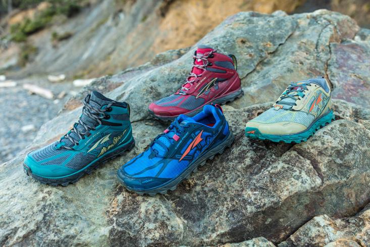 buy popular 42b0e 8e5fe Altra Updates Top Selling Lone Peak Trail Shoe Family ...