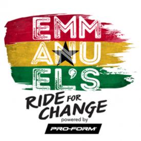 ProForm® Sponsors Emmanuel's Ride For Change