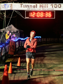 Altra Elite Zach Bitter Sets World Record for Fastest 100 Miles on Trail