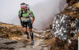 Altra's International Elite Jordi Gamito Wins 2018 Everest Trail Race  Features 95,000 Feet of Elevation Change