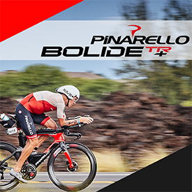Challenge Daytona Partners with Pinarello as Official Bike Course Sponsor