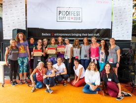 Title Nine Announces Movers & Makers Pitchfest For Female Entrepreneurs