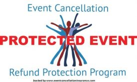 Over 15,000 events secure event cancellation insurance from Nicholas Hill Group