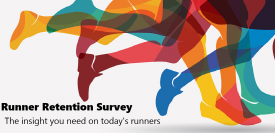 Running USA Announces Results of New Runner Retention Survey