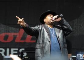 Sir Mix-A-Lot to Headline Rock 'n' Roll Los Angeles Half Marathon