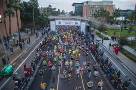 Rock 'n' Roll Arizona Announces New Friday Night 1 Mile Race