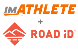 imATHLETE + ROAD iD Partner to Save More Lives