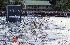 ROKA and IRONMAN Expand Relationship with Global Partnership
