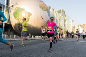 Rock 'n' Roll Raleigh Unveils 5K Course