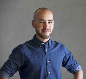 Ran Margaliot Joins Terrano as Managing Director
