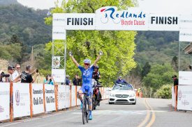 UnitedHealthcare Pro Cycling Riders Grab PRT Leads after Redlands Bicycle Classic