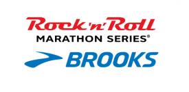 "Brooks and Rock 'N' Roll Marathon Series Team Up To ""Run Together"""