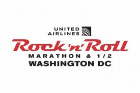 Carbon Leaf to Headline 2019 United Airlines Rock 'n' Roll Washington DC Marathon & ½ Marathon