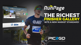 Pic2Go Announces RunPage Rich Finisher Gallery as a New Market Standard