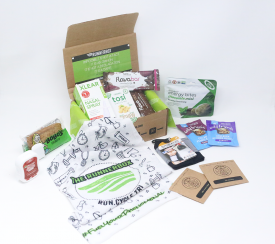 The RunnerBox Debuts Winter Edition and Announces Openings for 250 New Subscribers