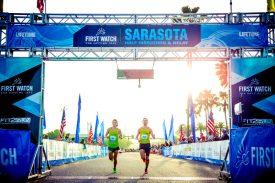 First Watch Sarasota Half Marathon announces new Fall Race Date