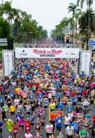 Suja Rock 'n' Roll San Diego Marathon Registration Opens Today