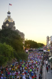 Rock 'n' Roll Savannah Marathon Announces Course Changes