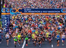 SDCCU Returns as Title Sponsor of the 15th Annual OC Marathon