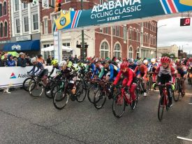 Sunny King Criterium Anchors Noble Street Festival for 17th Year