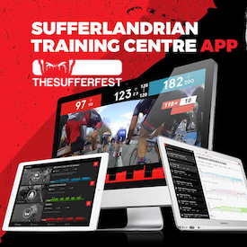 The Sufferfest Announces Three New Videos and Release of