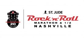 St. Jude Rock 'N' Roll Nashville Marathon Announces Course Updates and New Innovations for 20th Year of Running in The Music City