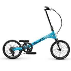 ElliptiGO Announces the SUB: Company's Lightest, Most Affordable Stand Up Bike