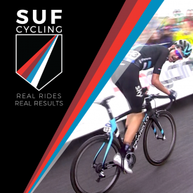 The Sufferfest Rebrands Its Indoor Cycling Programme for
