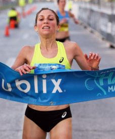 Hall, Kibet Kick to Win Publix Gasparilla Half Marathon