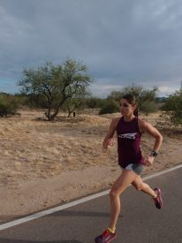 Join Altra Elite Sarah Sellers—Second Place Boston Marathon Female Finisher—at Runner's World Half and Festival Races and Seminars