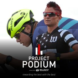 Rudy Project Launches Project Podium