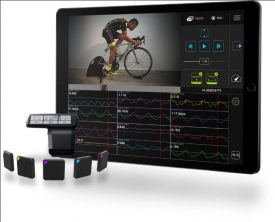 Peaks Coaching Group Announces First Ever Motion Analysis Cycling Camp using Pioneering LEOMO TYPE-R