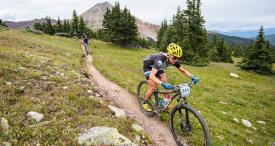 Breck Epic Announces C1 UCI Inscription for 2019