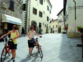 "Multi-Week, Self-Guided Biking Through Europe: ""The Ultimate Cycle Tour"" by Freewheel Holidays"