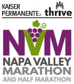 New Half Marathon Distance Added to the Napa Valley Marathon Event