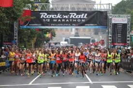 AACR Rock 'n' Roll Philadelphia to Serve as Olympic Trials Springboard