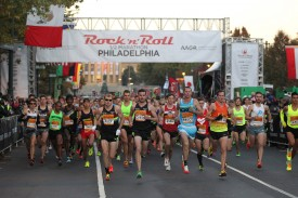 American Association for Cancer Research Returns as Charity Title Partner of Rock 'n' Roll Philadelphia Half Marathon