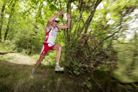 Stars Collide at XTERRA European Championship in England on August 30