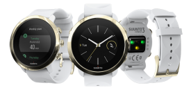 Suunto Launches Suunto 3 Fitness – a Smart Fitness Watch for Active Lifestyle with Innovative Adaptive Training Guidance