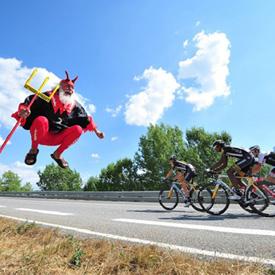 Sports Tours International Announces Viewing Packages to 2018 Tour de France