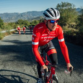 Rudy Project Teams Looking to Dominate  2018 Tour of AMGEN Tour of California