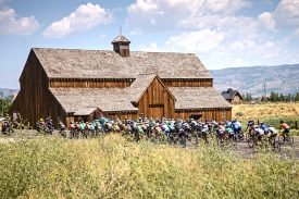 Invitations Confirmed for 17 Teams at 2018 Tour of Utah Stage Race in August