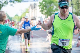 BibRave Brings More Runners to People's United Bank Vermont City Marathon