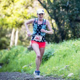 rabbits Run California With Strong Performances At Santa Barbara Nine Trails and LA Marathon