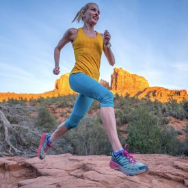 R2R2R To rabbit—Grand Canyon FKT Record Holder Taylor Nowlin Signs With California Apparel Company