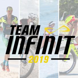 INFINIT Nutrition Announces 2019 Team INFINIT