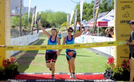 Designer Women's Duathlon and 5K Events Return to Tempe Beach Park Sunday, May 8 for Fitness-Inspired Mother's Day Event